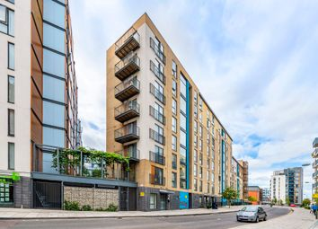 Thumbnail Studio to rent in Charcot Road, London