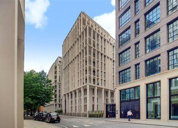 John Islip Street, London SW1P