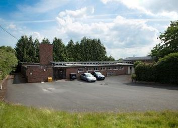 Thumbnail Commercial property for sale in 17 Sherwood Lane, Worcester