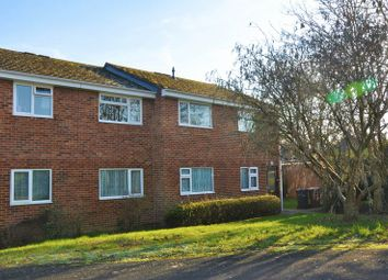 Thumbnail 2 bed maisonette for sale in Sunnyside Close, Charlton, Andover