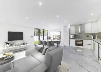 Thumbnail 3 bedroom flat for sale in Delmore House, Brondesbury Park, Brondesbury