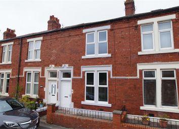 Thumbnail 3 bed terraced house for sale in Caldew Street, Denton Holme, Carlisle, Cumbria