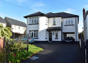 Thumbnail 5 bed detached house for sale in Bonllwyn, Ammanford