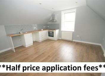 Thumbnail 1 bedroom flat to rent in Imperial Road, Huddersfield