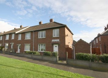 Thumbnail 3 bed terraced house to rent in Malvern Avenue, Chester Le Street