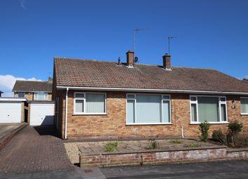 Thumbnail 2 bed semi-detached bungalow for sale in Ryeland Avenue, Bridlington