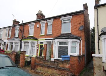 Thumbnail 3 bed terraced house for sale in Fuchsia Lane, Ipswich