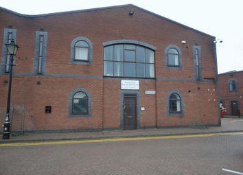 Thumbnail Office to let in Unit 6 Cuckoo Wharf, Lichfield Road, Birmingham