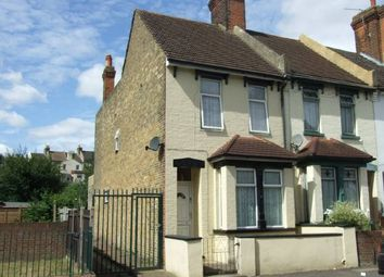 Thumbnail 4 bedroom end terrace house for sale in Strood, Rochester