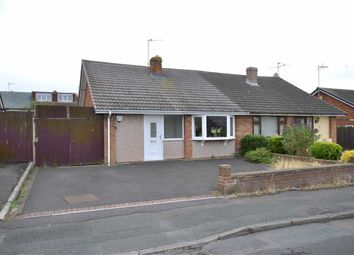 Thumbnail 3 bed semi-detached house for sale in Warwick Avenue, Tuffley, Gloucester