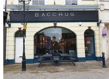 Thumbnail Pub/bar for sale in Church Street, Folkestone