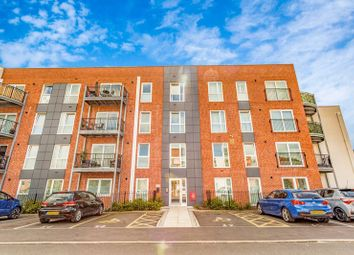 Thumbnail 2 bed flat for sale in Apt 94, 32 Sheen Gardens, Manchester