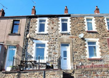 Thumbnail 2 bed terraced house for sale in Evans Terrace, Mount Pleasant, Swansea