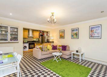Thumbnail 1 bed flat to rent in Hammersmith Grove, Brackenbury, London