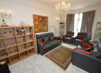 Thumbnail 3 bed terraced house to rent in Ethelbert Gardens, Ilford, Essex