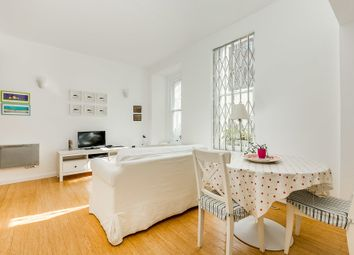 Thumbnail 1 bed flat to rent in Embankment Gardens, Chelsea, London