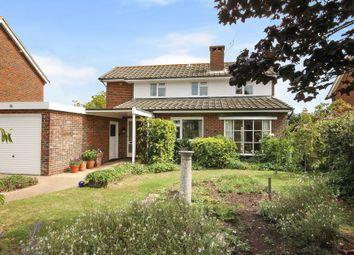 Thumbnail 3 bed detached house for sale in Sea Lane, Goring-By-Sea, Worthing