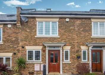 Thumbnail 3 bedroom terraced house for sale in Sheridan Place, Bromley, Kent, Uk