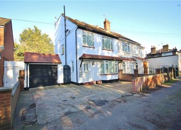 3 bed semi-detached house for sale in Staines Road East, Sunbury-On-Thames, Middlesex TW16