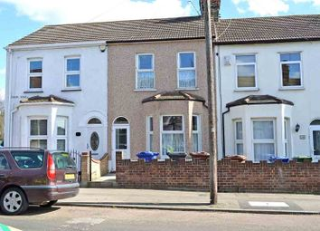 Thumbnail 2 bed terraced house for sale in 56 Parker Road, Grays, Essex.