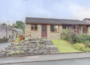 Thumbnail 2 bed semi-detached bungalow for sale in Booth Road, Stacksteads, Bacup