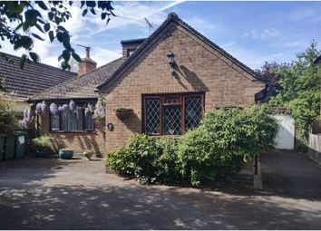 Thumbnail 4 bed detached house for sale in Forest Rise, Kirby Muxloe