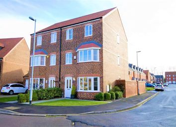 Thumbnail 3 bed semi-detached house for sale in Oval View, Scholar's Rise, Middlesbrough