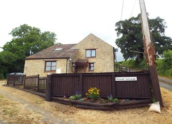 Thumbnail 3 bed cottage to rent in Portway Hill, Lamyatt, Shepton Mallet