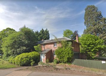 Thumbnail 4 bed detached house to rent in Venns Lane, Hereford