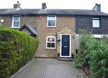 Thumbnail 2 bed property for sale in London Road, Hastingwood, Harlow