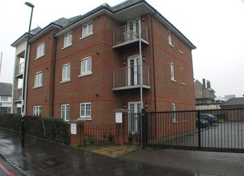 Thumbnail 2 bed flat to rent in Wickham Road, Croydon