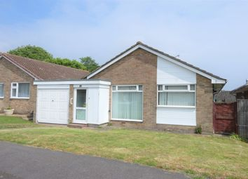Thumbnail 3 bed bungalow for sale in Coniston Road, Folkestone