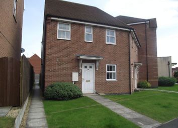 Thumbnail Property to rent in Goldstraw Lane, Fernwood, Newark