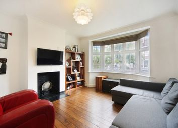 Thumbnail 2 bed maisonette to rent in Cannon Hill Lane, London