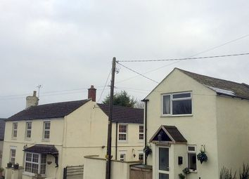 Thumbnail 3 bed detached house for sale in Church Hill, Wroughton, Swindon, Wiltshire