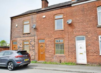 Thumbnail 2 bed terraced house for sale in Bolton Old Road, Atherton, Manchester