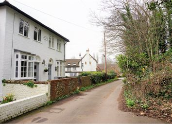Thumbnail 2 bed terraced house for sale in Wargrave Road, Henley-On-Thames