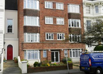 2 bed flat to rent in Castle Hill Avenue, Folkestone CT20