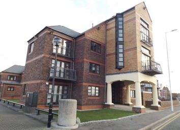 Thumbnail 3 bed flat for sale in Mariners Wharf, Liverpool, Merseyside