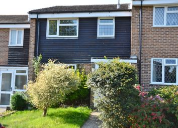 Thumbnail 3 bed terraced house for sale in Park Rise, Petworth