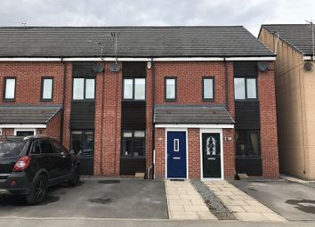 Thumbnail 3 bed terraced house for sale in St. Aloysius View, Hebburn