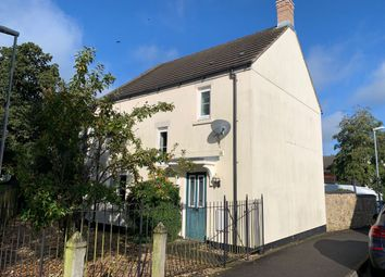 Thumbnail 3 bed semi-detached house for sale in Oldham Road, Hatherleigh, Okehampton