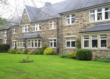 Thumbnail 2 bed flat to rent in Lidgett Park Mews, Roundhay, Leeds