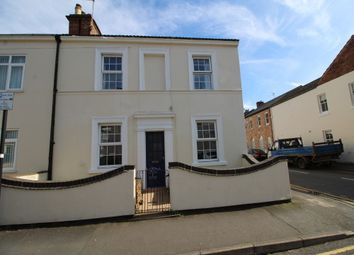 Thumbnail 4 bedroom end terrace house to rent in Forfield Place, Leamington Spa