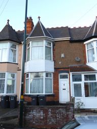 Thumbnail 6 bed flat to rent in Manor Road, Birmingham, West Midlands