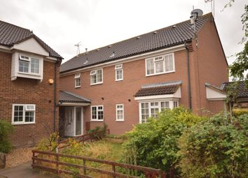 Thumbnail 2 bed semi-detached house to rent in Mimosa Court, Aylesbury