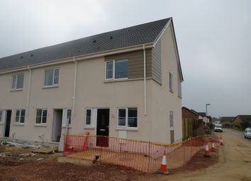 Thumbnail 3 bed terraced house for sale in Feniton Park, Feniton, Honiton