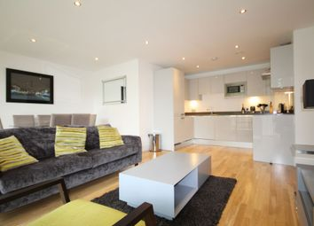 Thumbnail 3 bedroom flat to rent in The Crescent, 2 Seager Place, London, London