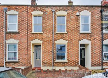 Thumbnail 3 bed terraced house for sale in Dunalley Parade, Cheltenham