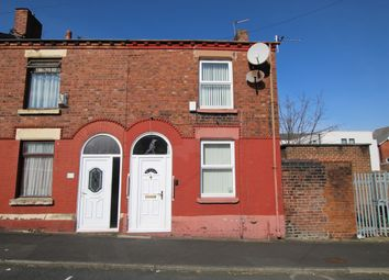 3 bed end terrace house for sale in Albion Street, St Helens, Merseyside WA10